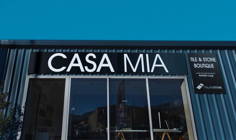 Casa Mia Tile and Stone Boutique