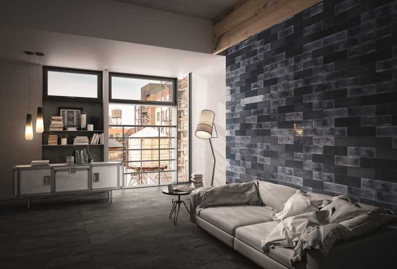 Diesel Ceramic Subway Tiles