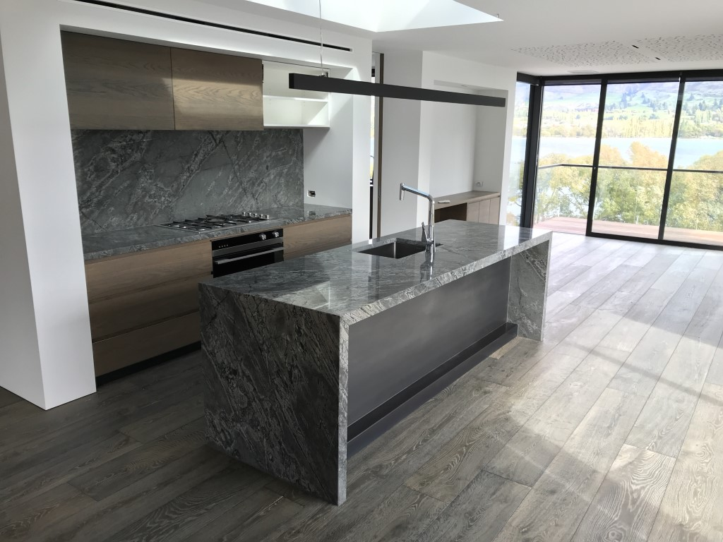 Atlantic Granite Kitchen